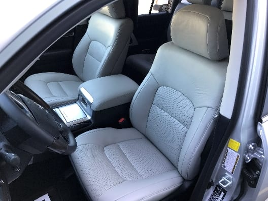 Custom Leather Seat Covers >> Pacific Coast Custom Interiors | Auto interior specialists, upholstery, custom leather and more.