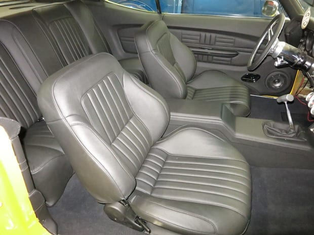 Custom Car Interior And Classics Specialists Award Winning Quality
