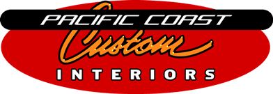 Pacific Coast Custom Interiors Logo